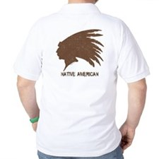 Native American 2 T-Shirt
