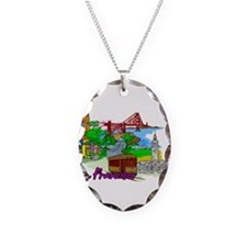 San Francisco - California - USA Necklace
