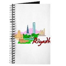 Riyadh - Saudi Arabia Journal