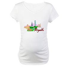 Riyadh - Saudi Arabia Shirt