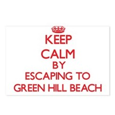 Keep calm by escaping to Green Hill Beach Rhode Is