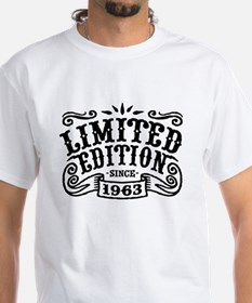Limited Edition Since 1963 Shirt