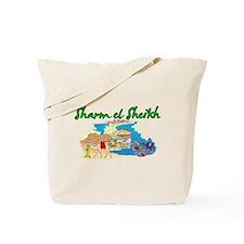 Sharm el Sheikh - Egypt Tote Bag