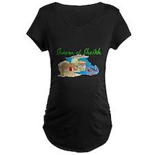 Sharm el Sheikh - Egypt Maternity T-Shirt