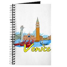 Venice - Italy Journal