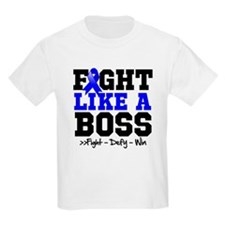 Anal Cancer Fight T-Shirt