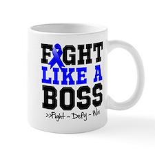 Anal Cancer Fight Mug