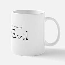 Evil Cactus Mug