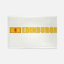 Edinburgh, Scotland Rectangle Magnet