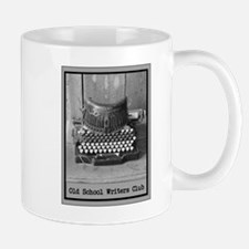 old school writers club Mugs