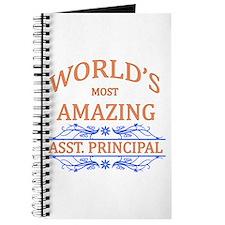 Asst. Principal Journal