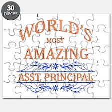 Asst. Principal Puzzle