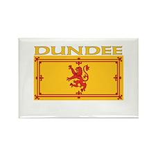 Dundee, Scotland Rectangle Magnet