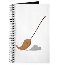 Broom Sweep Journal