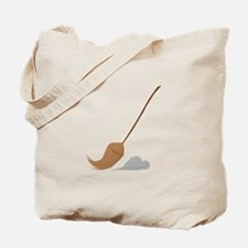 Broom Sweep Tote Bag