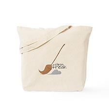 Clean Freak Tote Bag