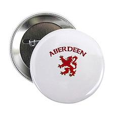 Aberdeen, Scotland Button