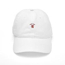 Aberdeen, Scotland Baseball Cap