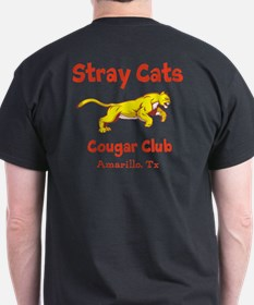 Stray Cat3 T-Shirt