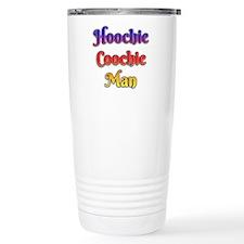 Hoochie Coochie Man Travel Mug
