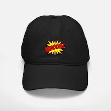 Kaboom! Baseball Hat