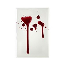 Dripping Blood Magnets