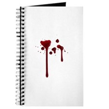 Dripping blood Journal