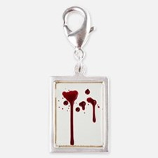 Dripping Blood Charms
