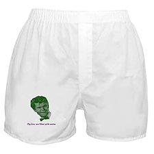 Arch Hall, Jr. Boxer Shorts