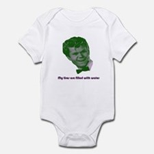 Arch Hall, Jr. Infant Bodysuit