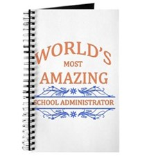 School Administrator Journal