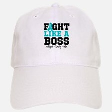 PKD Fight Baseball Baseball Cap