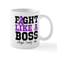 PKD Fight Mug