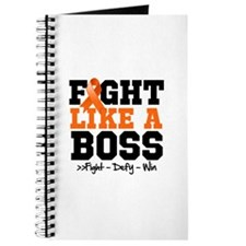 Multiple Sclerosis Fight Journal