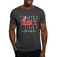 MDS Fight T-Shirt