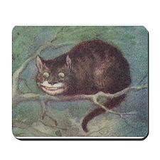 Cheshire Cat - Mousepad