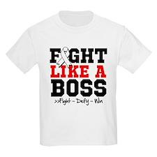 Lung Disease Fight T-Shirt