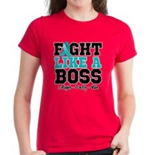 Interstitial Cystitis Fight Tee