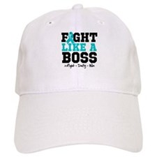 Interstitial Cystitis Fight Baseball Cap