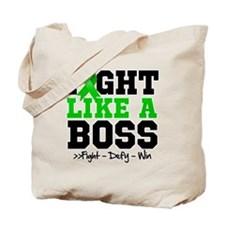Gastroparesis Fight Tote Bag