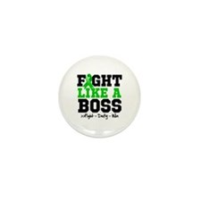 Gastroparesis Fight Mini Button (100 pack)