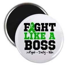 "Gastroparesis Fight 2.25"" Magnet (100 pack)"