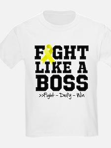 Endometriosis Fight T-Shirt