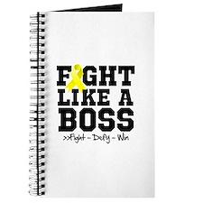 Endometriosis Fight Journal