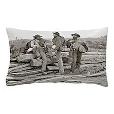 Unique Brady Pillow Case