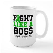 Cerebral Palsy Fight Mug