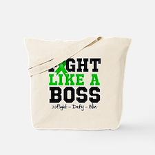 Cerebral Palsy Fight Tote Bag