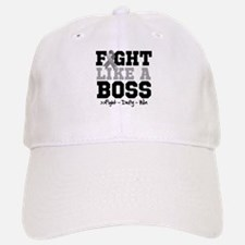 Brain Tumor Fight Hat
