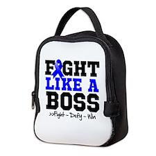 Arthritis Fight Neoprene Lunch Bag
