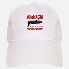 AXCM (AllahXCM) Anti-terroris Baseball Baseball Cap